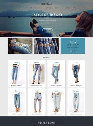 Shopsale