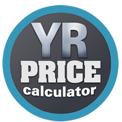 YRPrice Calculator for Joomla!