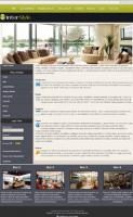 InterStyle Joomla Template