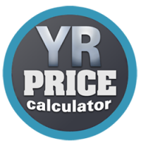 YRPrice Calculator per Joomla!